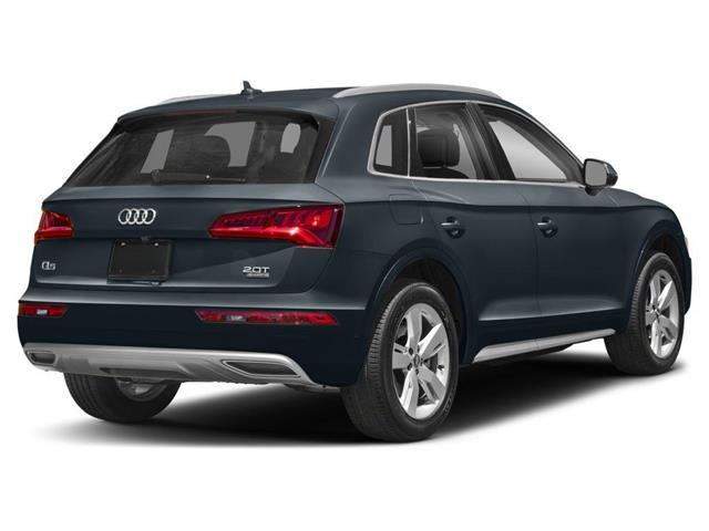 2019 Audi Q5 45 Progressiv (Stk: 52773) in Ottawa - Image 3 of 9