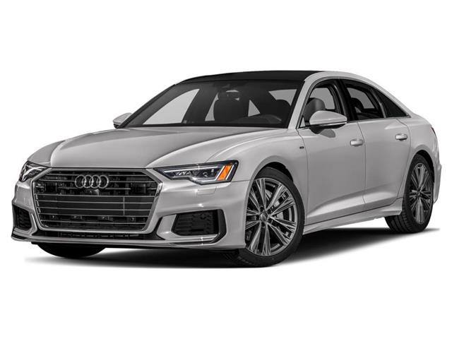 2019 Audi A6 55 Technik (Stk: 52803) in Ottawa - Image 1 of 9