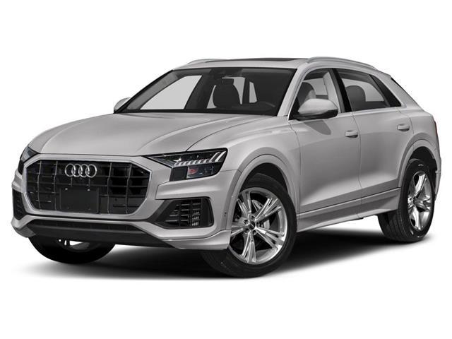 2019 Audi Q8 55 Progressiv (Stk: 52813) in Ottawa - Image 1 of 9