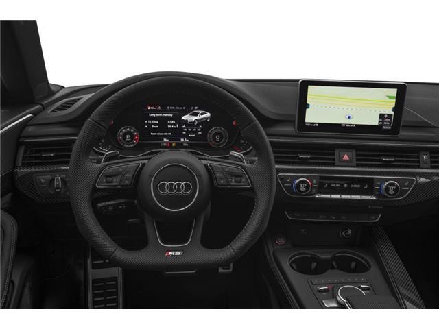 2019 Audi RS 5 2.9 (Stk: 52814) in Ottawa - Image 4 of 9