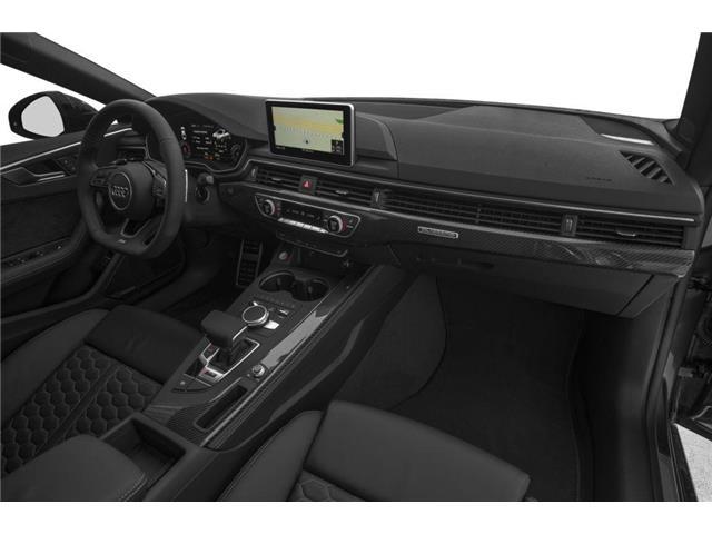 2019 Audi RS 5 2.9 (Stk: 52814) in Ottawa - Image 9 of 9