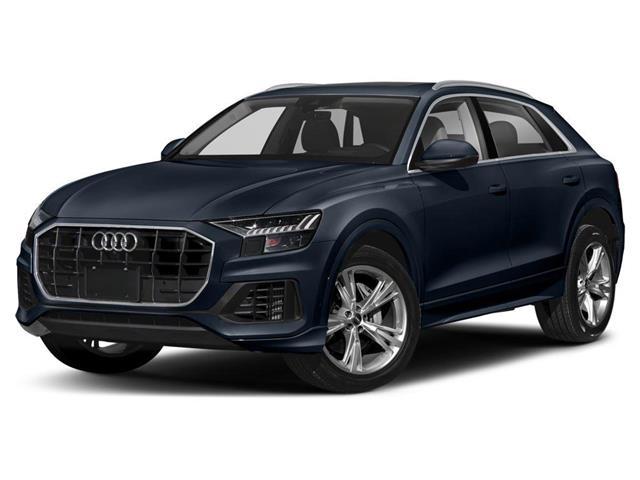 2019 Audi Q8 55 Progressiv (Stk: 52828) in Ottawa - Image 1 of 9
