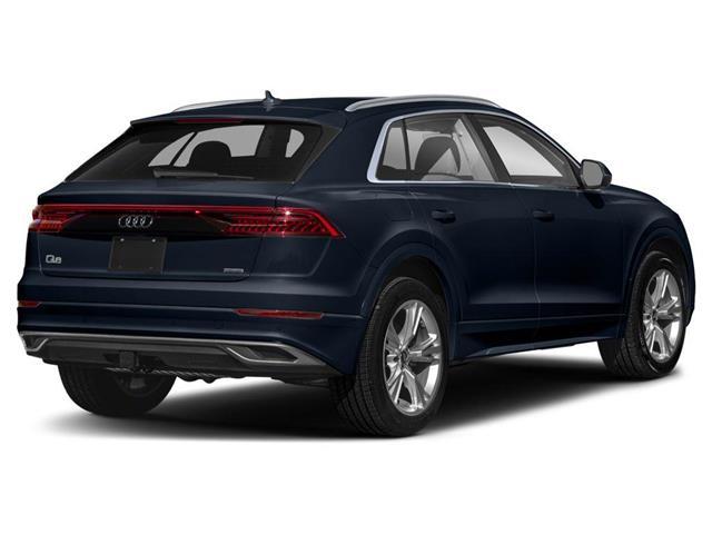 2019 Audi Q8 55 Progressiv (Stk: 52828) in Ottawa - Image 3 of 9