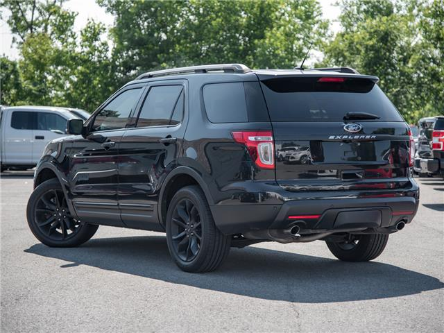 2015 Ford Explorer XLT (Stk: EL632) in St. Catharines - Image 2 of 22