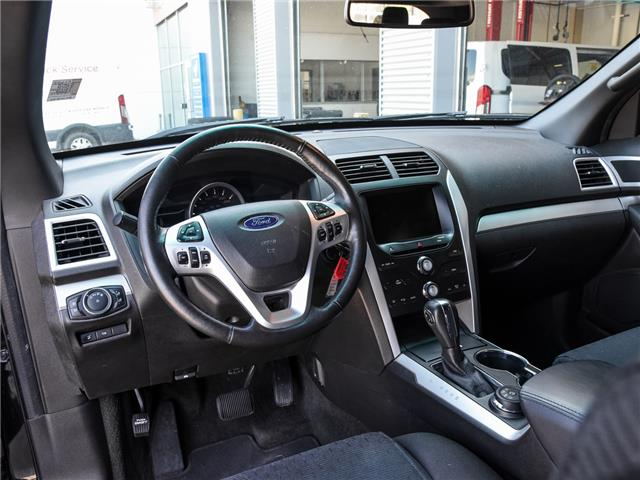 2015 Ford Explorer XLT (Stk: EL632) in St. Catharines - Image 13 of 22