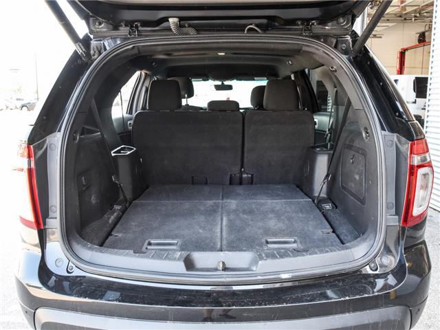 2015 Ford Explorer XLT (Stk: EL632) in St. Catharines - Image 4 of 22