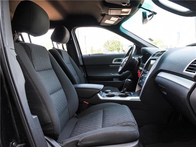 2015 Ford Explorer XLT (Stk: EL632) in St. Catharines - Image 10 of 22