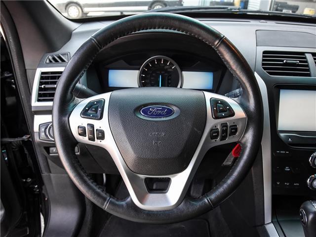2015 Ford Explorer XLT (Stk: EL632) in St. Catharines - Image 14 of 22