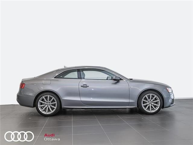 2015 Audi A5 2.0T Progressiv (Stk: 52802A) in Ottawa - Image 2 of 19