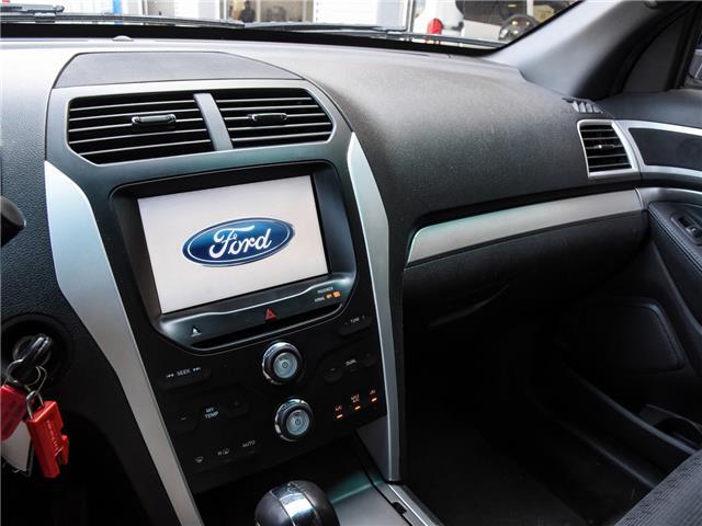 2015 Ford Explorer XLT (Stk: EL632) in St. Catharines - Image 16 of 22