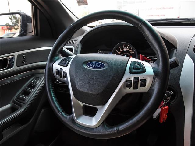 2015 Ford Explorer XLT (Stk: EL632) in St. Catharines - Image 22 of 22