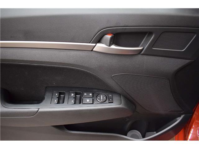 2018 Hyundai Elantra GL - HTD WHEEL & SEATS * BSM * BACK UP CAM (Stk: B4355) in Cornwall - Image 8 of 30
