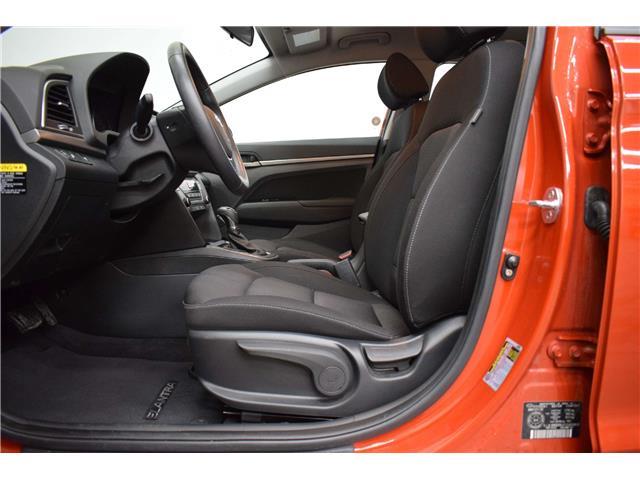 2018 Hyundai Elantra GL - HTD WHEEL & SEATS * BSM * BACK UP CAM (Stk: B4355) in Cornwall - Image 9 of 30