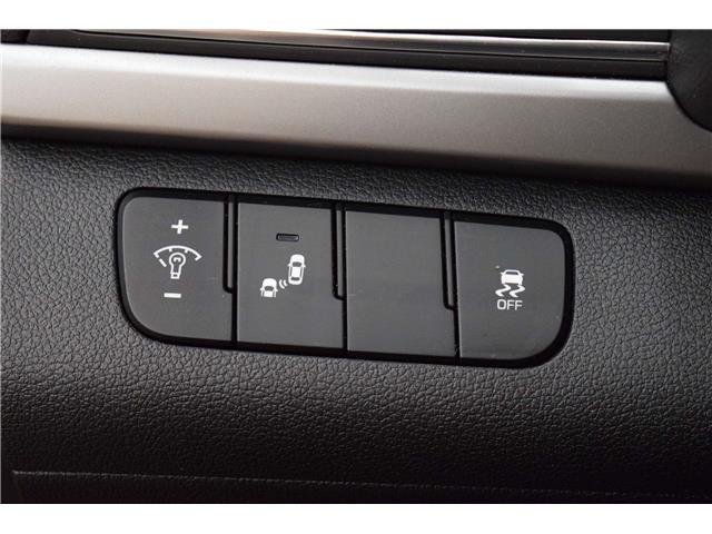 2018 Hyundai Elantra GL - HTD WHEEL & SEATS * BSM * BACK UP CAM (Stk: B4355) in Cornwall - Image 12 of 30