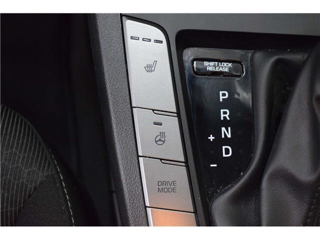 2018 Hyundai Elantra GL - HTD WHEEL & SEATS * BSM * BACK UP CAM (Stk: B4355) in Cornwall - Image 19 of 30