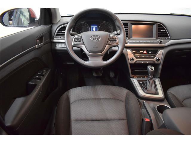 2018 Hyundai Elantra GL - HTD WHEEL & SEATS * BSM * BACK UP CAM (Stk: B4355) in Cornwall - Image 21 of 30