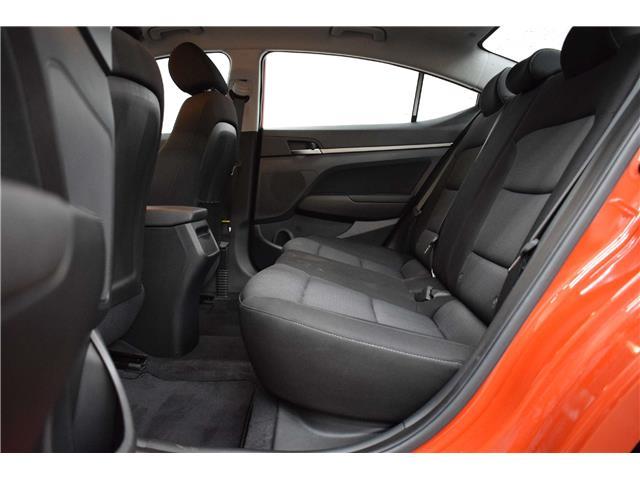 2018 Hyundai Elantra GL - HTD WHEEL & SEATS * BSM * BACK UP CAM (Stk: B4355) in Cornwall - Image 23 of 30