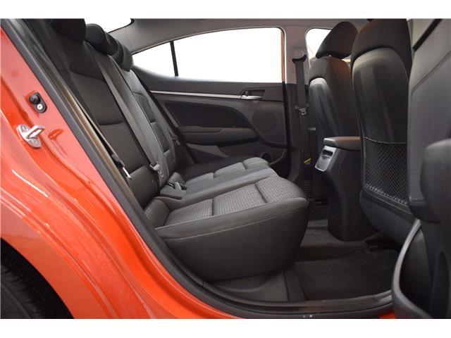 2018 Hyundai Elantra GL - HTD WHEEL & SEATS * BSM * BACK UP CAM (Stk: B4355) in Cornwall - Image 25 of 30