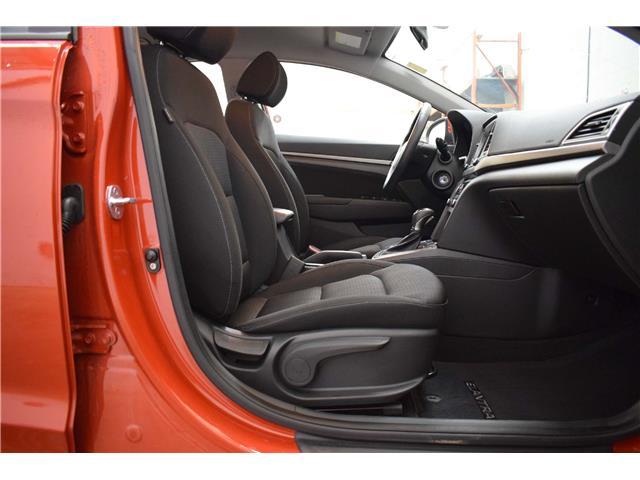 2018 Hyundai Elantra GL - HTD WHEEL & SEATS * BSM * BACK UP CAM (Stk: B4355) in Cornwall - Image 26 of 30