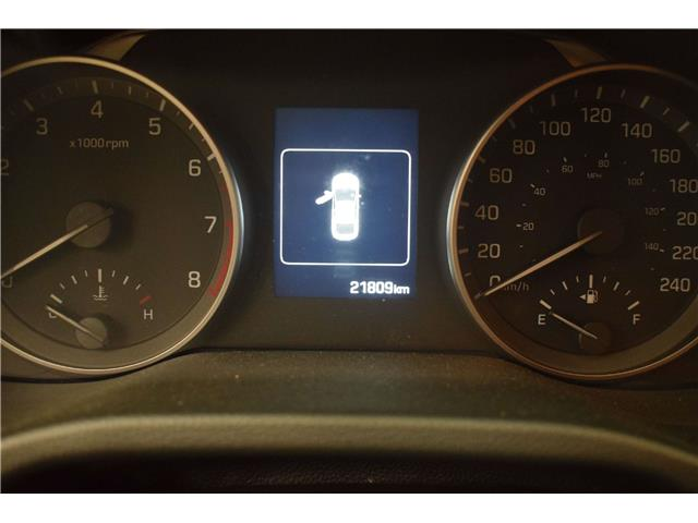 2018 Hyundai Elantra GL - HTD WHEEL & SEATS * BSM * BACK UP CAM (Stk: B4355) in Cornwall - Image 30 of 30