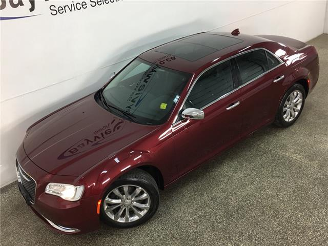 2018 Chrysler 300 Limited (Stk: 35328W) in Belleville - Image 2 of 27