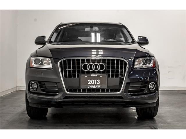 2013 Audi Q5 2.0T Premium (Stk: T16596A) in Woodbridge - Image 2 of 22