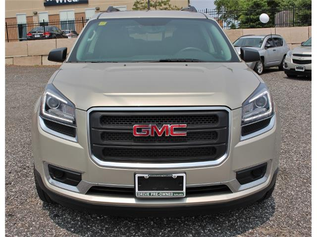 2015 GMC Acadia SLE2 (Stk: D0100) in Leamington - Image 2 of 30