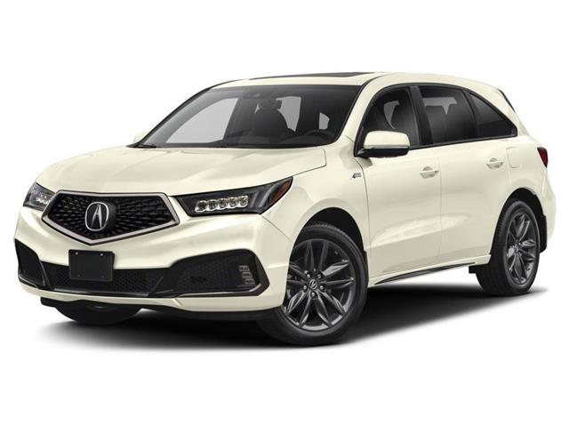 2019 Acura MDX A-Spec (Stk: AT584) in Pickering - Image 1 of 9