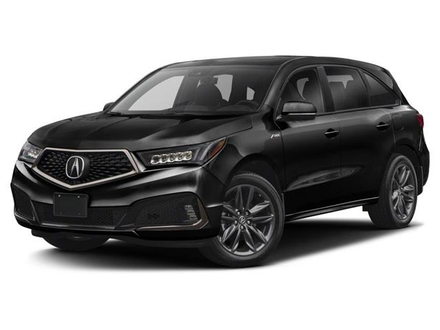 2019 Acura MDX A-Spec (Stk: AT587) in Pickering - Image 1 of 9