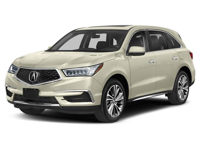2019 Acura MDX Tech (Stk: AT588) in Pickering - Image 1 of 8