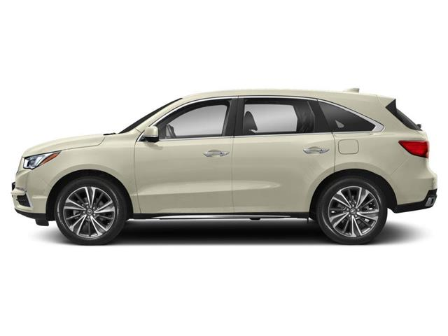 2019 Acura MDX Tech (Stk: AT588) in Pickering - Image 2 of 8