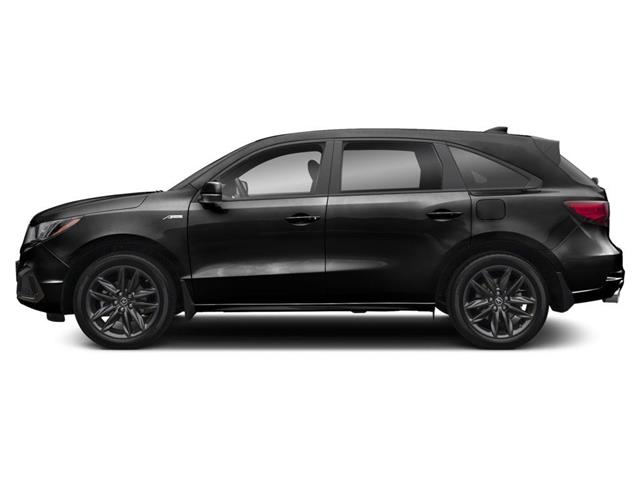 2019 Acura MDX A-Spec (Stk: AT589) in Pickering - Image 2 of 9