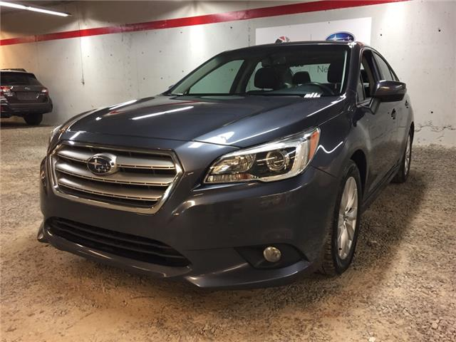 2015 Subaru Legacy 2.5i Touring Package (Stk: P336) in Newmarket - Image 1 of 22
