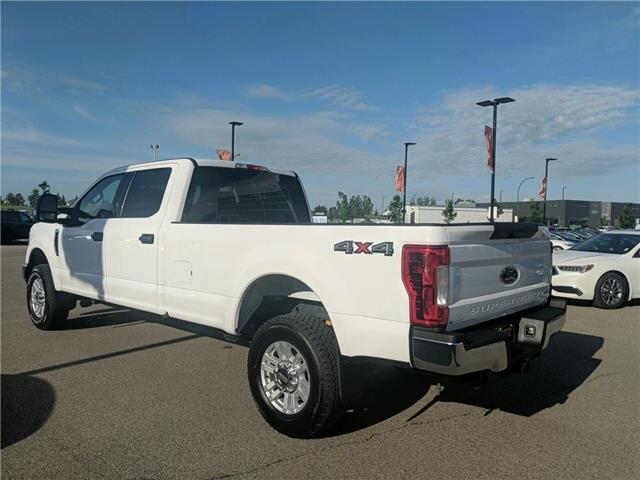 2018 Ford F-250 XLT (Stk: A4024) in Saskatoon - Image 3 of 20