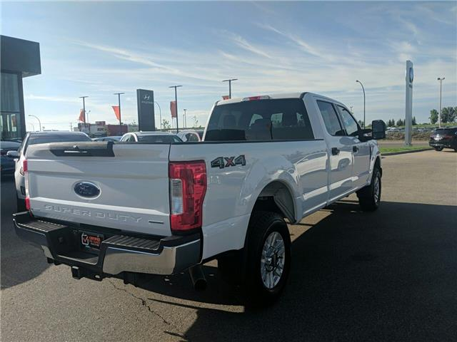 2018 Ford F-250 XLT (Stk: A4024) in Saskatoon - Image 5 of 20