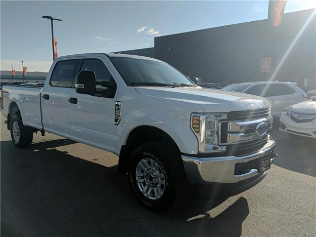 2018 Ford F-250 XLT (Stk: A4024) in Saskatoon - Image 7 of 20
