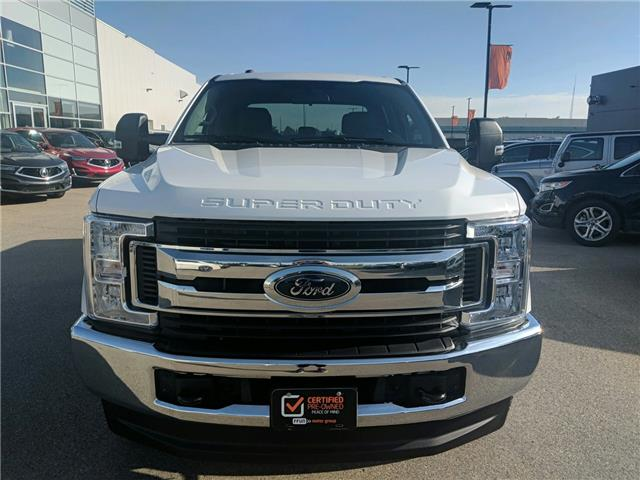 2018 Ford F-250 XLT (Stk: A4024) in Saskatoon - Image 8 of 20