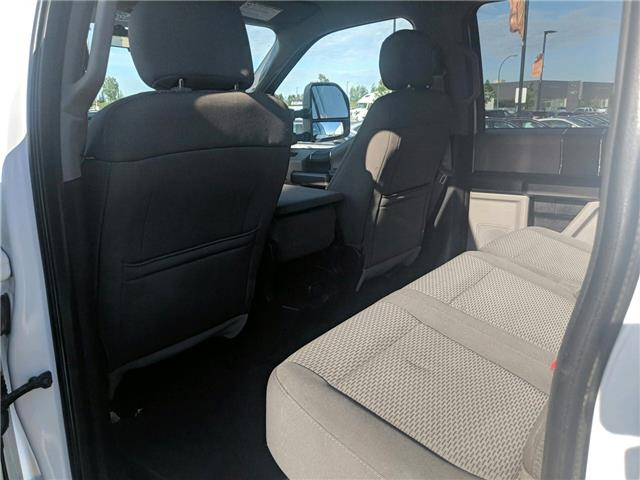 2018 Ford F-250 XLT (Stk: A4024) in Saskatoon - Image 11 of 20