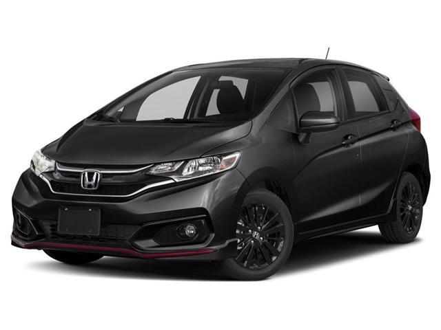 2019 Honda Fit Sport (Stk: U1565) in Pickering - Image 1 of 9