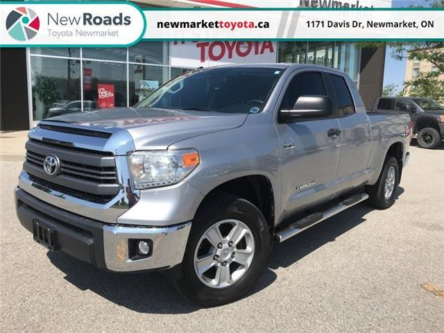 2014 Toyota Tundra  (Stk: 344461) in Newmarket - Image 1 of 22