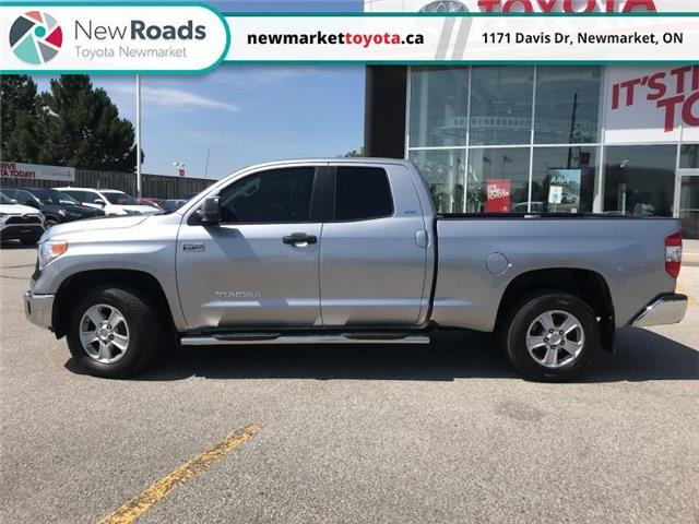 2014 Toyota Tundra  (Stk: 344461) in Newmarket - Image 2 of 22