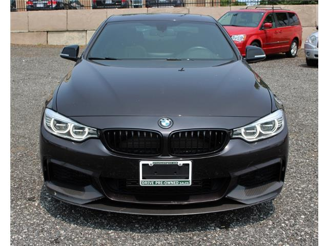 2015 BMW 435i xDrive (Stk: D0096) in Leamington - Image 2 of 28