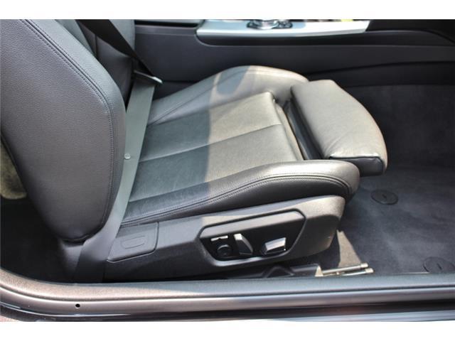 2015 BMW 435i xDrive (Stk: D0096) in Leamington - Image 18 of 28