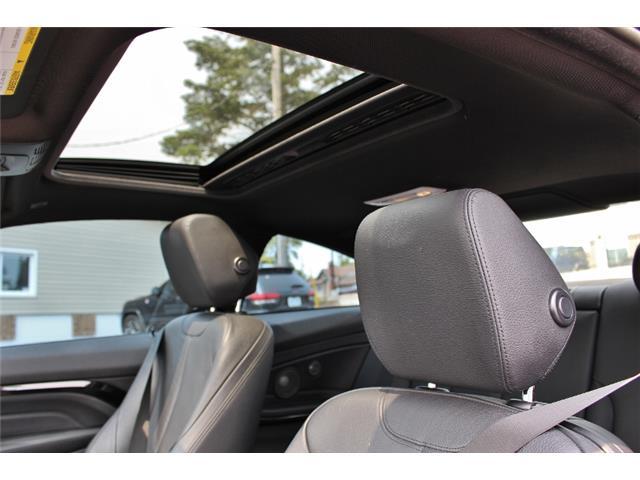 2015 BMW 435i xDrive (Stk: D0096) in Leamington - Image 8 of 28