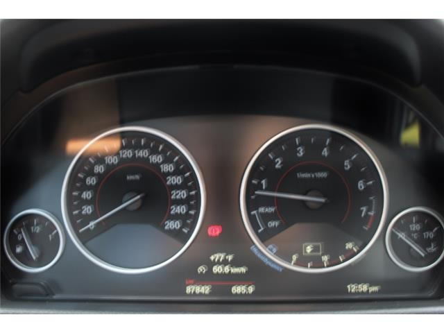 2015 BMW 435i xDrive (Stk: D0096) in Leamington - Image 27 of 28