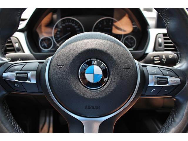 2015 BMW 435i xDrive (Stk: D0096) in Leamington - Image 10 of 28