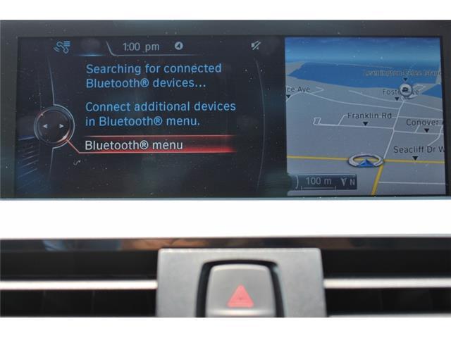 2015 BMW 435i xDrive (Stk: D0096) in Leamington - Image 22 of 28