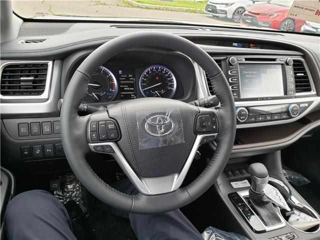 2019 Toyota Highlander Limited (Stk: 9-983) in Etobicoke - Image 12 of 16