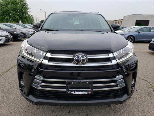 2019 Toyota Highlander Limited (Stk: 9-983) in Etobicoke - Image 2 of 16