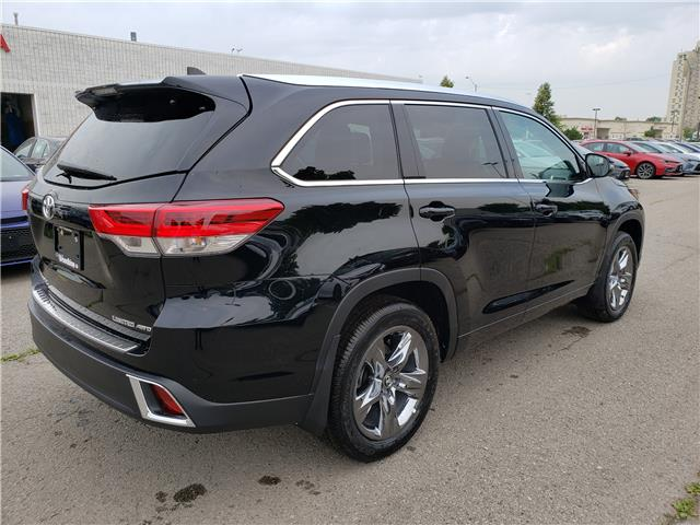 2019 Toyota Highlander Limited (Stk: 9-983) in Etobicoke - Image 6 of 16